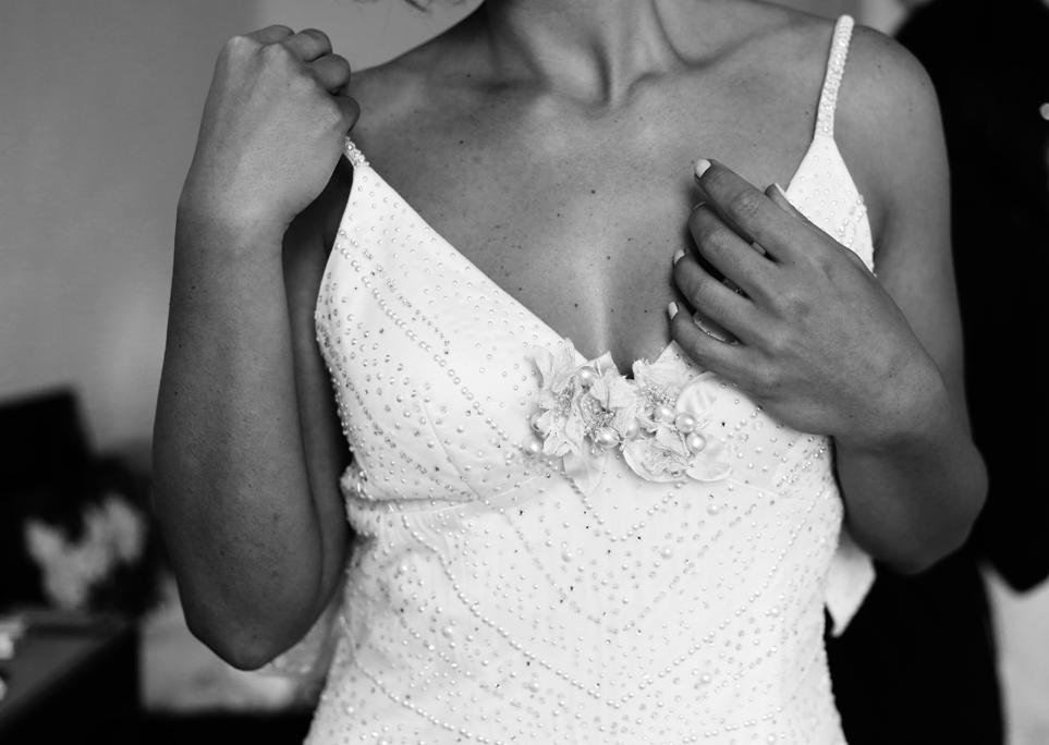 Prova abito da sposa