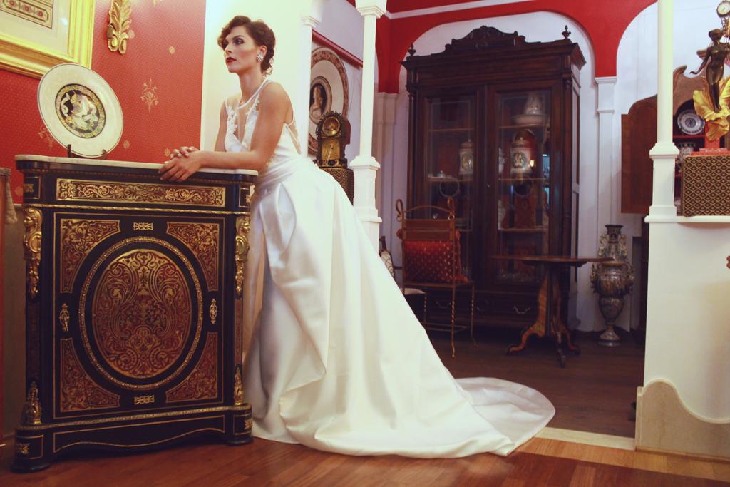 Collezione Alta Moda Sposa Savarese Venosa